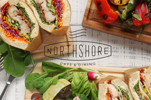 NORTHSHORE cafe & dining